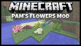 Weee! Flowers Mod 1.12.2/1.7.10 Download