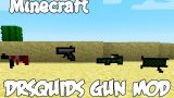 DrSquids Gun Mod 1.12.2/1.11.2 Download