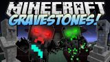Gravestone Mod 1.12.2/1.11.2 Download