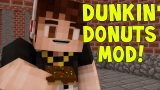 Dunkin' Donuts Mod 1.7.10 Download