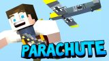 Parachute Mod 1.12.2/1.11.2 Download