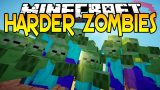 CrackedZombie Mod 1.12.2/1.11.2 Download