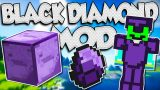 Black Diamond Mod 1.8/1.7.10 Download