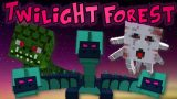 The Twilight Forest Mod 1.12.2/1.7.10 Download