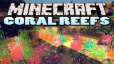 Coral Reef Mod 1.12.2/1.11.2 Download