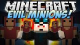 Minions Mod 1.12.2/1.11.2 Download