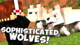 Sophisticated Wolves Mod 1.12.2/1.11.2 Download