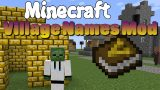 Village Names Mod 1.12.2/1.11.2 Download