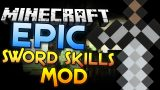 Dynamic Sword Skills Mod 1.12.2/1.11.2 Download