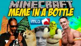 Meme in A Bottle Mod 1.12.2/1.11.2 Download