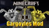 Gargoyles Mod 1.12.2/1.12 Download
