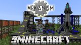 Mekanism Mod 1.12.2/1.11.2 Download