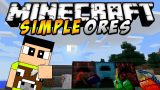SimpleOres Mod 1.12.2/1.11.2 Download