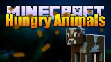 Hungry Animals Mod 1.11.2/1.10.2 Download