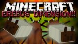 Erebus Dimension Mod 1.7.10 Download