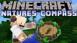 Nature's Compass Mod 1.12.2/1.11.2 Download
