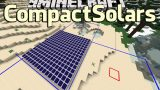 CompactSolars Mod 1.12.2/1.11.2 Download