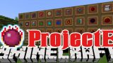 ProjectE Mod 1.12.2/1.11.2 Download