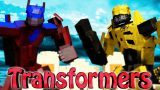 Transformers Mod 1.7.10 Download
